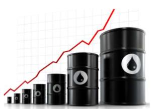 Barils pétrole